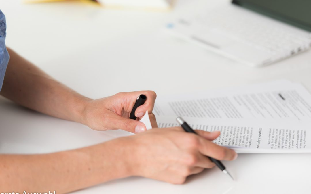 7 Tipps von Umberto Eco für Texter und Lektorat